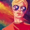 The Dave of guy - A Dave Strider fanmix