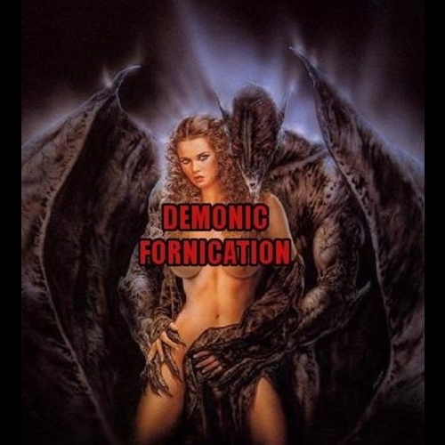 Demonic Fornication