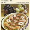 Jellied Lamb Salad
