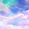 Candy-Colored Sky