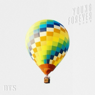 Young Forever edits