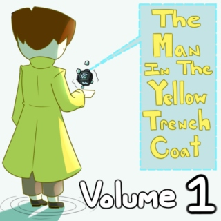 The Man in the Yellow Trench Coat (Vol. I)