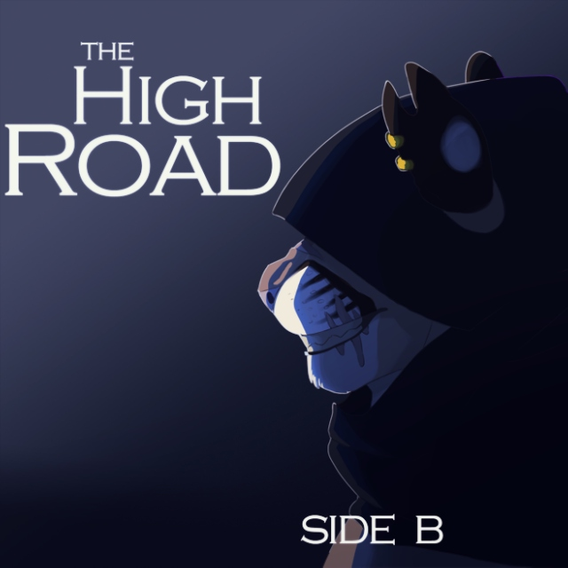 Juno mix side B - the high road