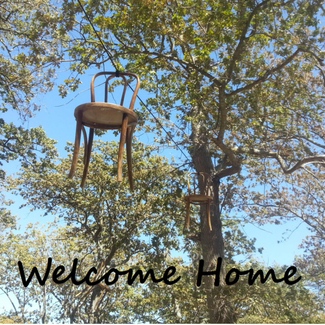 Lucy - Welcome Home