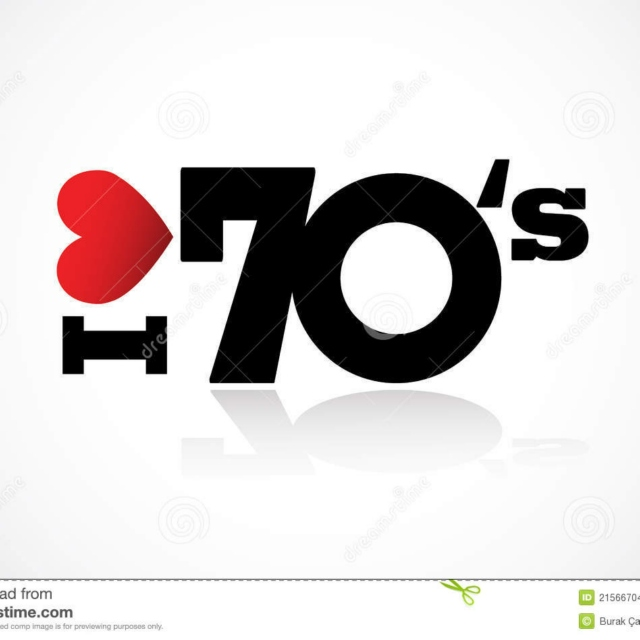 Great rock songs from the 60s and 70s