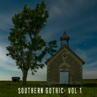 southern gothic: vol 1