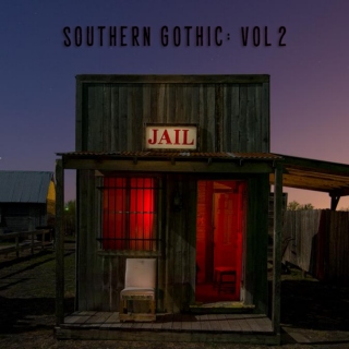 southern gothic: vol 2