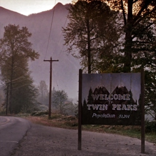 Welcome to Twin Peaks!