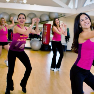 Zumba Moms Part 2: Advanced Class