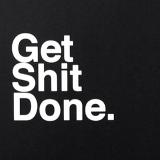 Get It Done