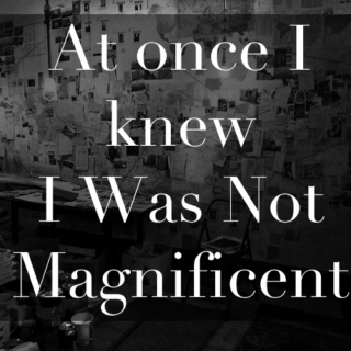 I Was Not Magnificent - A Richard Strand Fanmix