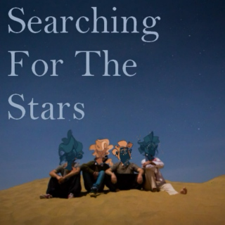 Searching For The Stars