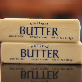 Butter (You Will Get Better)