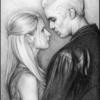 help me be quiet... spike + buffy