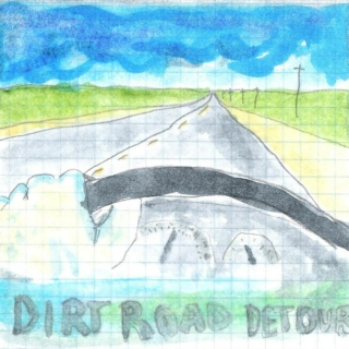 Dirt Road Detour