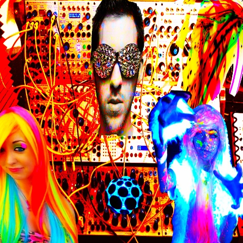 Electronix Samples Synths Disco & Pop