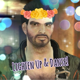Lighten Up & Danse!