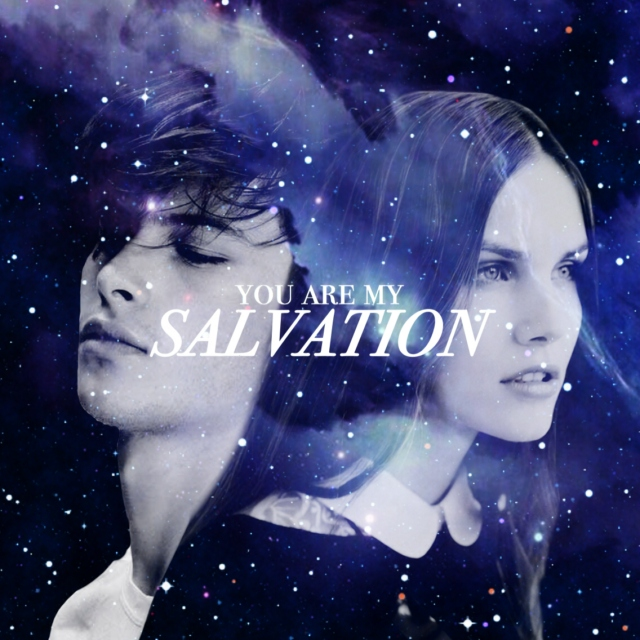 you are my salvation, feyre