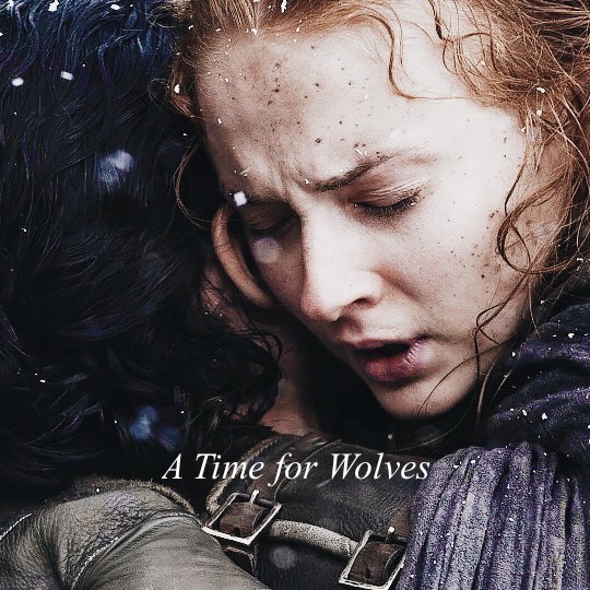 A Time for Wolves