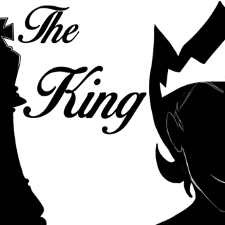 Side A - The King