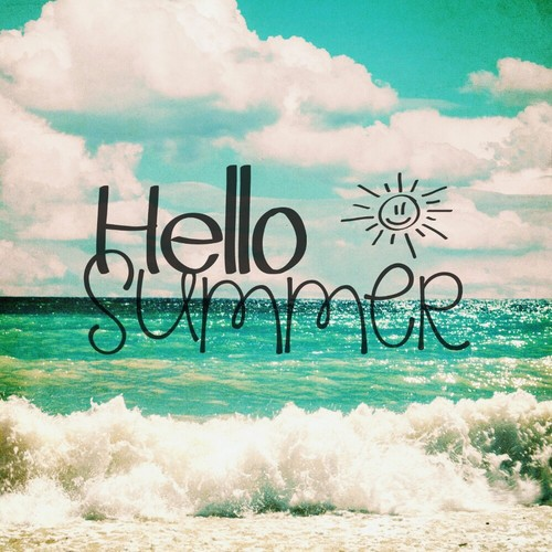 8tracks radio | Mini Show 376: Hello Summer (8 songs ...