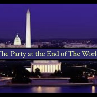 The Party at the End of the World