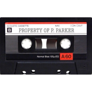 Property Of P. Parker