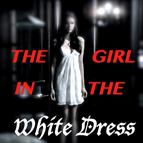 The Girl in the White Dress