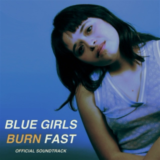 Blue Girls Burn Fast
