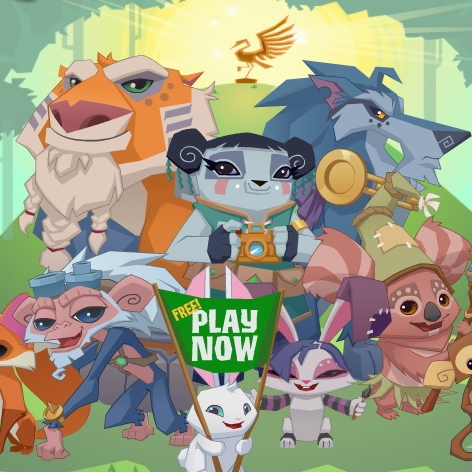 animal jam rocks! XD