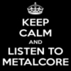 Metalcore/punk