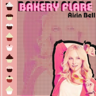 Bakery Flare - Airin Bell