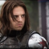 Bucky Barnes/Winter Soldier mix