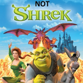 Could Have Been On the Shrek Soundtrack (But Wasn't)