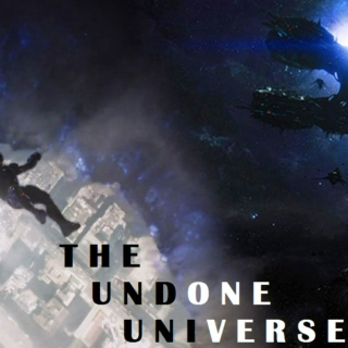 The Undone Universe IV: The Western Road