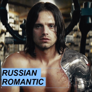 russian romantic