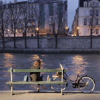 Paris (purely french songs)
