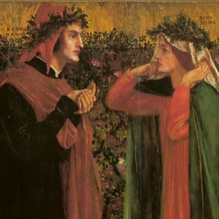 May We Join Our Hands in Hell, Amore: A Dante Alighieri/Beatrice Portinari Fanmix