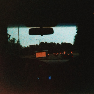 driving home #1 (chill)