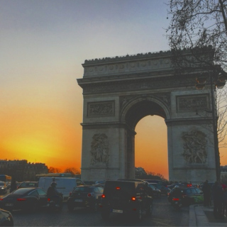 Parisian Playlist