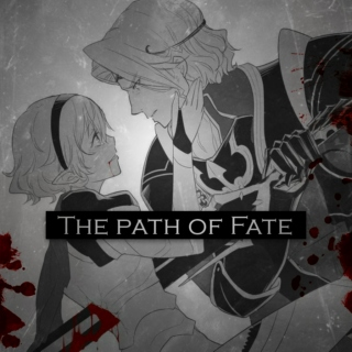 The path of fate