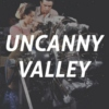 Uncanny Valley: Beats for Hacking