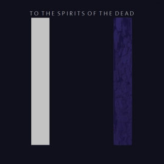 to the spirits of the dead