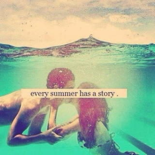 Summer now loading..
