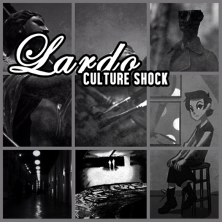 Check Please - Lardo - Culture Shock