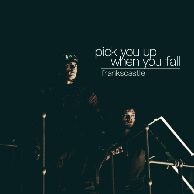 pick you up when you fall