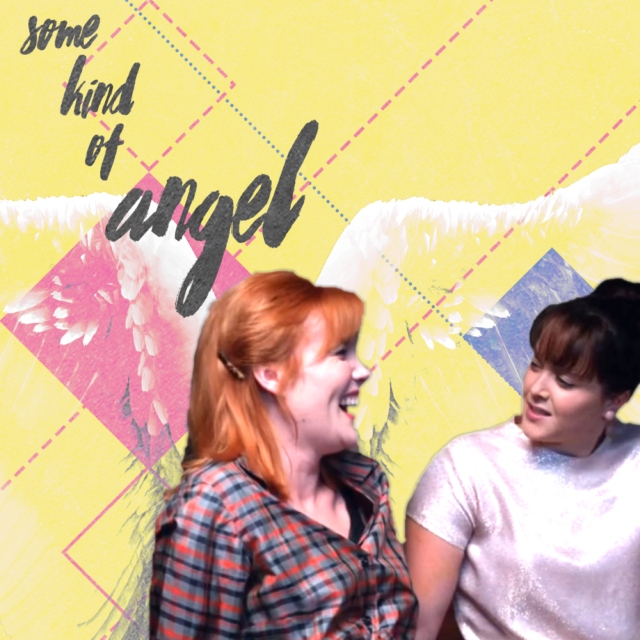 Some Kind of Angel - an upbeat Pupcake fanmix