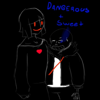 Dangerous + Sweet: B side