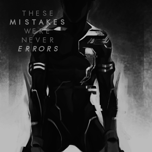 these mistakes were never errors