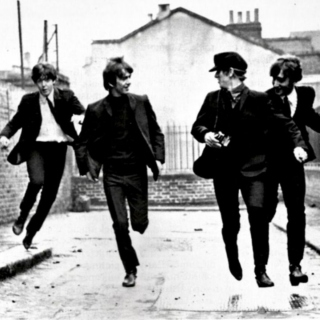 The British Invasion - '63 - '65